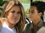 Keeping-Up-With Kardashian