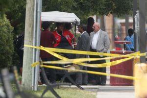 Shooting near TSU kills student - Photo