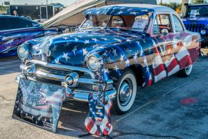 Heidi's pics: Guitars N' Cars Auto Show holds its fifth annual event - Photo