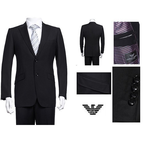 Casual GA Armani Suits Collection 1004 ( Salg )