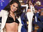 Selena Gomez on Ellen