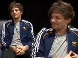 Louis Tomlinson and Niall Horan Interview on STV Glasgow