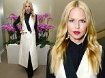 IMAGE DISTRIBUTED FOR THE HOLLYWOOD REPORTER - Host Rachel Zoe attends Live the Look at South Coast Plaza on Thursday, October 8, 2015, in Costa Mesa, California. (Photo by John Salangsang/Invision for The Hollywood Reporter/AP Images)