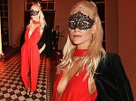 LONDON, ENGLAND - OCTOBER 09:  Poppy Delevingne attends Eva Cavalli's birthday party at One Mayfair on October 9, 2015 in London, England.  (Photo by David M. Benett/Dave Benett/Getty Images for Eva Cavalli)