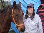 Oregon victims- Sarena Dawn Moore