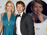 James Blunt, Ronan Keating, Chris Isaak and Celebrities walk red carpet for Emeralds & Ivy Ball. \nJoining the mission to support and perform at tonight's annual Emeralds & Ivy Ball is top UK singer-songwriter and X-Factor AU judge James Blunt, founder and event host Ronan Keating as well as X-Factor finalists Michaela Baranov, Jimmy Davis and Louise Adams.\n \nGuests will enjoy a champagne reception followed by a gourmet three-course dinner including a gob-smacking dessert, provided by Burch and Purchese Sweet Studio.\n \nPerformers and VIP guests expected attending include Renae Ayris (Miss Australia 2012), Dr Chris Brown (The Living Room), Sally Obermeder (The Daily Edition), Chloe Morello (Beauty Vlogger), Antoinette Marie (Sydney Fashion Blogger), Heather Maltman (The Bachelor 2015), Natasha Oakley (Fashion blogger and designer), Johnny Ruffo (Australian singer, songwriter), Ben Mingay (Wonderland), along with Cancer Council Ambassadors Marta Dusseldorp (A Place to Call Home), Be