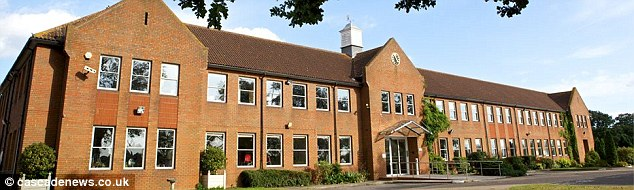 Goldberg had taught at independent Thorpe Hall School in Southend, Essex, for 20 years