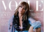 vogueaustralia@taylorswift covers our November 2015 issue, on sale October 19. Go to Vogue.com.au for more from the shoot, photographed by Emma Summerton and styled by Christine Centenera. We are giving away 20 VIP double passes to #taylorswift's Sydney concert in our Golden Ticket competition - see inside the issue and on Vogue.com.au for details.