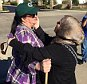 Protester Leaves National Anti-Muslim Rally, Learns About Islam, Visits Mosque  Saturday saw a nationwide coordinated effort by racists, xenophobes and general Islamaphobic bigots to bully and intimidate Muslims at mosques across the United States.  The anti-Muslim sentiments have seemingly been reenergized by GOP presidential candidate Donald Trump, who has not shied away from making disturbing statements about America supposedly having ?a Muslim problem.?     Nearly 30 armed anti-Muslim protests were scheduled to take place at mosques Saturday. Those efforts were initiated by a now notorious Islamaphobe named John Ritzheimer.  Ritzheimer is apparently the force behind a Facebook page, duplicitously calling itself ?Global Rally for Humanity.?  The page called upon ?patriots? to protest Islam at their local mosques.  ?Global Rally for Humanity? recently shared a video of Ritzheimer discussing the rallies, using the pretext of the Second Amendment to cover over the obvious hate that ha