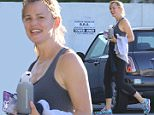 Please contact X17 before any use of these exclusive photos - x17@x17agency.com   Jennifer Garner thriving since she split with husband Ben Affleck after cheating scandal oct 10, 2015  \n/X17online.com