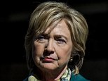 DAVENPORT, IOWA - OCTOBER 6: Former Secretary of State Hillary Clinton speaks to voters at a town hall meeting in Davenport, Iowa on Tuesday October 6, 2015. (Photo by Melina Mara/The Washington Post via Getty Images)