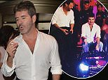 LONDON, UNITED KINGDOM - OCTOBER 03: Simon Cowell attends Shooting Star Chase Ball held at the Dorchester on October 03, 2015 in London, United Kingdom. PHOTOGRAPH BY Eagle Lee / Barcroft Media UK Office, London. T +44 845 370 2233 W www.barcroftmedia.com USA Office, New York City. T +1 212 796 2458 W www.barcroftusa.com Indian Office, Delhi. T +91 11 4053 2429 W www.barcroftindia.com