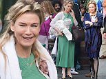 Renee Zellweger spotted filming Bridget Jones in A East London Market Featuring: Renee Zellweger Where: London, United Kingdom When: 12 Oct 2015 Credit: WENN.com