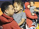 Tyga spends time with son King...without Kylie_Part2 Caption: Please contact X17 before any use of these exclusive photos - x17@x17agency.com   Kylie Jenner's boyfriend Tyga spending time with King Cairo, the son he had with Blac Chyna ...without Kylie being around oct 11, 2015 X17online.com Photographer: jack-RS-vip/X17online.com Loaded on 12/10/2015 at 05:19 Copyright:  Provider: jack-RS-vip/X17online.com  Properties: RGB JPEG Image (9966K 1384K 7.2:1) 1740w x 1955h at 300 x 300 dpi  Routing: DM News : GeneralFeed (Miscellaneous) DM Showbiz : SHOWBIZ (Miscellaneous) DM Online : Online Previews (Miscellaneous), CMS Out (Miscellaneous)