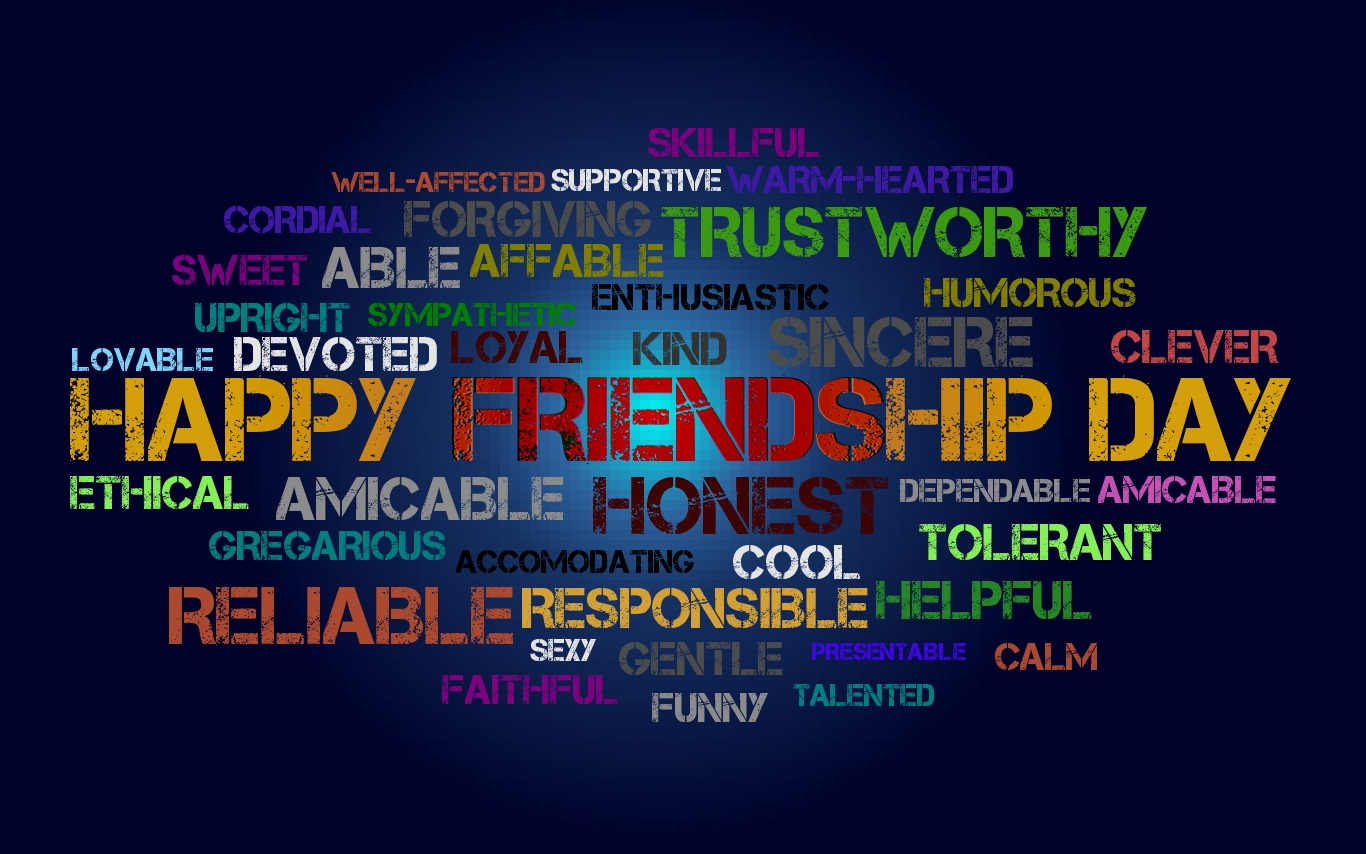 happy friendship day best wishes quotes