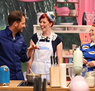How GBBO has spread around the world