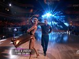 """LOS ANGELES, CA ñ October 5,  2015: Dancing with The Stars The couples dance to songs that represent a significant year in the celebrities' lives for Most Memorable Year Night. Alfonso Ribeiro fills in as host for Tom Bergeron. A couple is eliminated.  Kim Zolciak Biermann, Alex Skarlatos, Alexa PenaVega, Andy Grammer, Bindi Irwin, Carlos PenaVega, Chaka Khan, Gary Busey, Hayes Grier, Nick Carter, Paula Deen, and Tamar Braxton compete for this season's title. U.S. reality show hosted by Tom Bergeron and Erin Andrews; Julianne Hough, Bruno Tonioli, and Carrie Ann Inaba make up the judges panel, based on the British series """"Strictly Come Dancing,"""" where celebrities partner up with professional dancers and compete against each other in weekly elimination rounds to determine a winner. Photograph:© ABC """"Disclaimer: CM does not claim any Copyright or License in the attached material. Any downloading fees charged by CM are for its services only, and do not, nor are they intended to convey to"""
