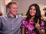 """30.JULY.2015 - LOS ANGELES - USA\n\n**** STRICTLY NOT AVAILABLE FOR USA ***\n\nJason Mesnick forced to get his chest waxed while Sean Lowe admits he is failing as a husband as they appear on Celebrity Wife Swap: Bachelor Edition. The two Bachelor stars swapped wives for a week - and both ended up in pain. Sean's wife Catherine, 29, takes Jason, 39, to a waxing salon in Seattle - where he writhes in pain as all of his chest hair is waxed off. Meanwhile in Dallas, Jason's wife's Molly read the riot act to Sean for keeping wife Catherine in a 'bubble' in a new city. She read Catherine's own words she wrote in the household manual: """"As a new resident of Dallas, I don't get to venture out as much as I'd like. I feel like I live in this town, but I havenít made it my own. Sean and I tend to go to the same few places and see the same people. I feel like we're living in a bubble."""" Sean did not look too pleased as he reluctantly admitted: """"If Catherine is feeling trapped, I am failing as her h"""