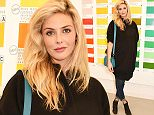 LONDON, ENGLAND - OCTOBER 13:  Tamsin Egerton attends a VIP preview of the Frieze Art Fair 2015 in Regent's Park on October 13, 2015 in London, England.   Pic Credit: Dave Benett