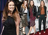"""NEW YORK, NY - OCTOBER 12:  Olivia WIlde attends """"Meadowland"""" New York Film Critics Series Screening at AMC Empire 25 theater on October 12, 2015 in New York City.  (Photo by Robin Marchant/Getty Images)"""
