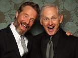 rainerartsYES WE DID! #justgotmarried #elopedintofino #canada @therealvictorgarber #after16years