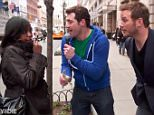 Chris Pratt Seemingly Has No Fans in New York, Goes Unrecognized on 'Billy On the Street'