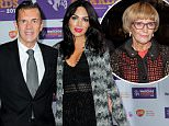 Picture Shows: Duncan Bannatyne, Nigora Whitehorn  October 05, 2015    Stars attend the 2015 WellChild Awards at the Hilton Hotel on Park Lane in London, England.    Non Exclusive  WORLDWIDE RIGHTS    Pictures by : FameFlynet UK © 2015  Tel : +44 (0)20 3551 5049  Email : info@fameflynet.uk.com