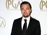 BEVERLY HILLS, CA - JANUARY 19:  Actor Leonardo DiCaprio attends the 25th annual Producers Guild Awards at The Beverly Hilton Hotel on January 19, 2014 in Beverly Hills, California.  (Photo by Jason LaVeris/FilmMagic)