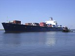 The El Faro is shown in this undated handout photo provided by Tote Maritime in Jacksonville, Florida October 2, 2015.  The U.S. Coast Guard ended its search for missing crew of the cargo ship that sank off the Bahamas last week after sailing into the path of Hurricane Joaquin.   REUTERS/Tote Maritime/Handout via Reuters