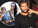 """***MINIMUM FEE TO BE AGREED BEFORE USE***\n\nEXCLUSIVE: Scott Disick parties with his female guests at this VIP cabana with friends in Atlantic City. One girl even put her arm on Scott's back as she laughed and chatted with him in his VIP bungalow. Scott arrived to the club at nearly 1am and was taking photos with his female fans and posed with the cocktail servers that wore red bikini tops as he raised his arms and had a huge smile on his face. Scott (shown in video) was also heard getting the crowd pumped up for his appearance and said """"For all you single people out there I hope you all get your D@ck sucked! that's what I'm praying for!"""" as he then yelled into the microphone """"Let go blow the f#cking roof off this Motherfu#ka!""""his VIP area cabana where he chatted with females in his area and friends.\n\nPictured: Scott Disick\nRef: SPL1138512  280915   EXCLUSIVE\nPicture by: Splash News\n\nSplash News and Pictures\nLos Angeles:\t310-821-2666"""