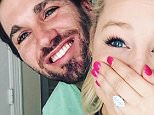 raelynnofficial FOLLOW   24.1k likes 17h raelynnofficialMEET MY HANDSOME FIANCÉ ?? Future Mr. And Mrs. Joshua Davis!  Can't believe I get to marry my best friend.  Ahhhhhhhh ??????????