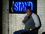 What an honor having @RealTracyMorgan back on our stage tonight!   ****MUST EMBED****