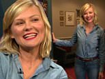 """eURN: AD*184499779  Headline: he Late Late Show captures - October 14, 2015 Caption: LOS ANGELES, CA ñ October 14, 2015: The Late Late Show with James Corden Actors Jeff Daniels and Kirsten Dunst visit with James. Franz Ferdinand and Sparks perform. Once Craig Ferguson retired, James Corden has taken over The Late Late Show. The show is a late night talk show that interviews celebrities and has its own bits. And of course, it's all hosted by James Corden. s  Photograph:©CBS  """"Disclaimer: CM does not claim any Copyright or License in the attached material. Any downloading fees charged by CM are for its services only, and do not, nor are they intended to convey to the user any Copyright or License in the material. By publishing this material, The Daily Mail expressly agrees to indemnify and to hold CM harmless from any claims, demands or causes of action arising out of or connected in any way with user's publication of the material."""" Photographer:  Loaded on 14/10/2015 at 06:56"""
