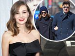 Celebrity Arrivals at the 'Suffragette' premiere in NYC  Pictured: Carey Mulligan Ref: SPL1149900  121015   Picture by: Richie Buxo / Splash News  Splash News and Pictures Los Angeles: 310-821-2666 New York: 212-619-2666 London: 870-934-2666 photodesk@splashnews.com