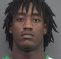 This image provided by the Alachua County Jail shows Florida freshman defensive back Deiondre Porter. Florida freshman defensive back Deiondre Porter has been suspended indefinitely following his arrest on four felony charges. Porter, one of the team's top special teams players, was arrested Wednesday, Oct. 14, 2015,  on aggravated assault charges. (Alachua County Jail via AP)