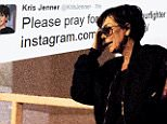 A somber looking Kris Jenner leaves Sunrise Hospital in Las Vegas,NV.  Kris was seen leaving alone after visiting Lamar Odom who was admitted to the Las Vegas hospital after being found unconscious at a Nevada brothel.\n\nPictured: Kris Jenner \nRef: SPL1151377  141015  \nPicture by: Splash News\n\nSplash News and Pictures\nLos Angeles: 310-821-2666\nNew York: 212-619-2666\nLondon: 870-934-2666\nphotodesk@splashnews.com\n