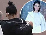 Kourtney Kardashian  joins, Khloe and Kris at the hospital where Lamar is still in critical condition. Lamar Odom rushed to a Las Vegas hospital Tuesday after he was found unresponsive in a Nevada brothel. Odom was taken to Sunrise Hospital, about 60 miles from the city. October 13, 2015 X17online.com