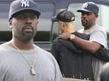 Justin Bieber and Corey Gamble meet up at a recording studio. Caption: Justin Bieber and Corey Gamble meet up at a recording studio in Los Angeles.   Pictured: Justin Bieber, Corey Gamble Ref: SPL1151251  141015   Picture by: Elite Entertainment  Splash News and Pictures Los Angeles: 310-821-2666 New York: 212-619-2666 London: 870-934-2666 photodesk@splashnews.com  Photographer: Elite Entertainment Loaded on 15/10/2015 at 00:04 Copyright: Splash News Provider: Elite Entertainment  Properties: RGB JPEG Image (4395K 635K 6.9:1) 1000w x 1500h at 72 x 72 dpi  Routing: DM News : GroupFeeds (Comms), GeneralFeed (Miscellaneous) DM Showbiz : SHOWBIZ (New Topic 2) DM Online : Online Previews (Miscellaneous), CMS Out (Miscellaneous)