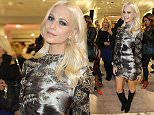 Mandatory Credit: Photo by Richard Young/REX Shutterstock (5249371u)\n Poppy Delevingne\n Aquazzura Flagship Store Opening Cocktails, London, Britain - 14 Oct 2015\n \n