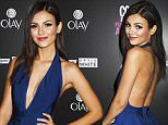 2015 Fun, Fearless Latina Awards-NY\nHearst Building, NY\n\nPictured: Victoria Justice\nRef: SPL1151136  131015  \nPicture by: Mayer RCF / Splash News\n\nSplash News and Pictures\nLos Angeles: 310-821-2666\nNew York: 212-619-2666\nLondon: 870-934-2666\nphotodesk@splashnews.com\n