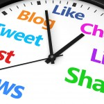 Save Time! 6 Ways to Spend Less of It on Social Media