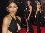 """NEW YORK, NY - OCTOBER 13:  Singer Ciara attends the New York premiere of """"The Last Witch Hunter"""" at AMC Loews Lincoln Square on October 13, 2015 in New York City.  (Photo by Jamie McCarthy/Getty Images)"""