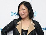 NEW YORK, NY - SEPTEMBER 23:  (EXCLUSIVE COVERAGE) Comedian Margaret Cho visits the SiriusXM Studios on September 23, 2015 in New York City.  (Photo by Cindy Ord/Getty Images)