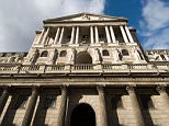 A6406X The Bank of England London, UK