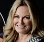 SYDNEY, AUSTRALIA - SEPTEMBER 23:  Charlotte Dawson poses during a photo call on the eve of the Australia's Next Top Model Finale at the Star on September 23, 2013 in Sydney, Australia.  (Photo by Lisa Maree Williams/Getty Images)