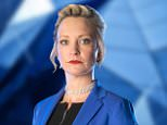 WARNING: Embargoed for publication until 00:00:01 on 06/10/2015 - Programme Name: The Apprentice 2015 - TX: n/a - Episode: The Apprentice 2015 (No. Generics) - Picture Shows:  Charleine Wain - (C) Boundless - Photographer: Jim Marks