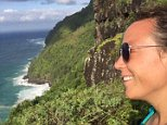The visitor from New York who drowned Monday in waters off Lumahai Beach on Kauai?s North Shore has been identified as a doctor and reporter from ABC News' medical unit.  The ABC News president sent out a note to staff on Thursday, announcing the death of 31-year-old Jamie Zimmerman. Officials said witnesses called police on Monday at 4 p.m. after seeing Zimmerman, who was alone at the time, being swept out to sea from the mouth of the Lumahai River. Lifeguards who responded found her unresponsive in the water, about 200 yards east of the river mouth. She was taken to Wilcox Memorial Hospital where she was pronounced dead.  Investigators believe Zimmerman was trying to cross the river when she apparently lost her footing. Foul play is not suspected in the cause of her death