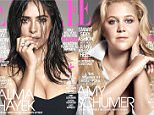 eURN: AD*184589035  Headline: Amy Schumer, Carey Mulligan, Dakota Johnson, Kate Winslet, Selma director Ava DuVernay, Salma Hayek, Gena Rowlands, and one of the year's biggest breakout stars, Alicia Vikander.   Read more: http://www.usmagazine.com/celebrity-news/news/amy-schumer-carey-mulligan-more-top-elles-women-in-hollywood-list-20151410#ixzz3oa7NA8z1  Follow us: @usweekly on Twitter | usweekly on Facebook Caption: Amy Schumer, Carey Mulligan, Dakota Johnson, More Cover Elle's Women in Hollywood Issue: See the Cover Photos!  Read more: http://www.usmagazine.com/celebrity-news/news/amy-schumer-carey-mulligan-more-top-elles-women-in-hollywood-list-20151410#ixzz3oa7LEsvv  Follow us: @usweekly on Twitter | usweekly on Facebook Photographer:  Loaded on 14/10/2015 at 22:49 Copyright:  Provider: Elle Magazine  Properties: RGB JPEG Image (2062K 156K 13.3:1) 750w x 938h at 72 x 72 dpi  Routing: DM News : News (EmailIn) DM Showbiz : SHOWBIZ (Miscellaneous) DM Online : Onli