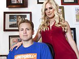 Heidi and Spencer Pratt in Complex