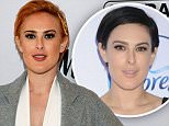 """NEW YORK, NY - OCTOBER 15:  Actress Rumer Willis visits """"Extra"""" at H&M Times Square on October 15, 2015 in New York City.  (Photo by Slaven Vlasic/Getty Images for Extra)"""